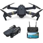 Pocket drone met Camera