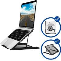 Sirius Choice - Universele Ergonomische Laptopstandaard