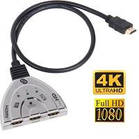 Sonnon HDMI Splitter