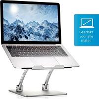 iDeskmate Ergonomische Laptop Standaard - 18 inch