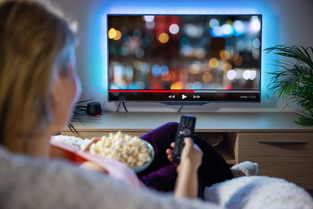 4k tv beste