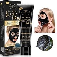 Aichun Beauty The Dead Sea Mud Peel Off Mask