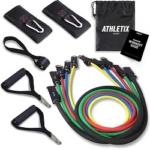 Athletix® - Weerstandsbanden XL Set