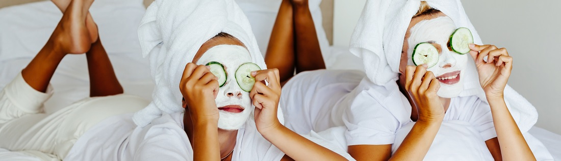 Beste gezichtsmasker