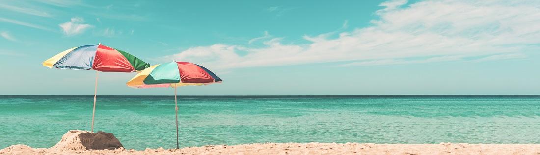 Beste strandparasol