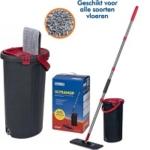 Clean & Dry Mop - 360° Draaibaar