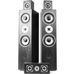 Fenton SkyTronic 5.1 home cinema surround speakerset