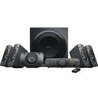 Logitech Z906 - 5.1 Speakerset