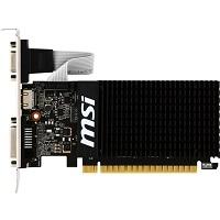 MSI GeForce GT 710 2GB Passief