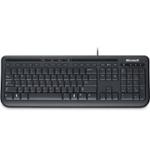 Microsoft Wired Keyboard 600 toetsenbord