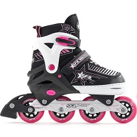 SFR Pulsar Verstelbare Inline Skate