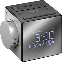 Sony ICF-C1PJ - Wekkerradio