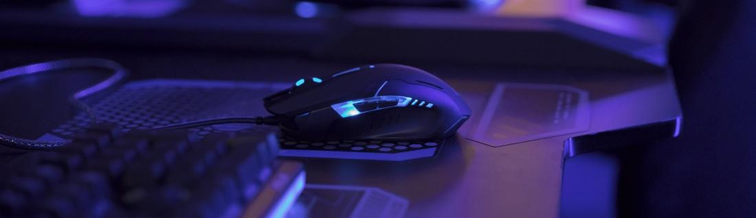 Beste gaming muis