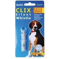 Clix Silent Whistle fluit Training