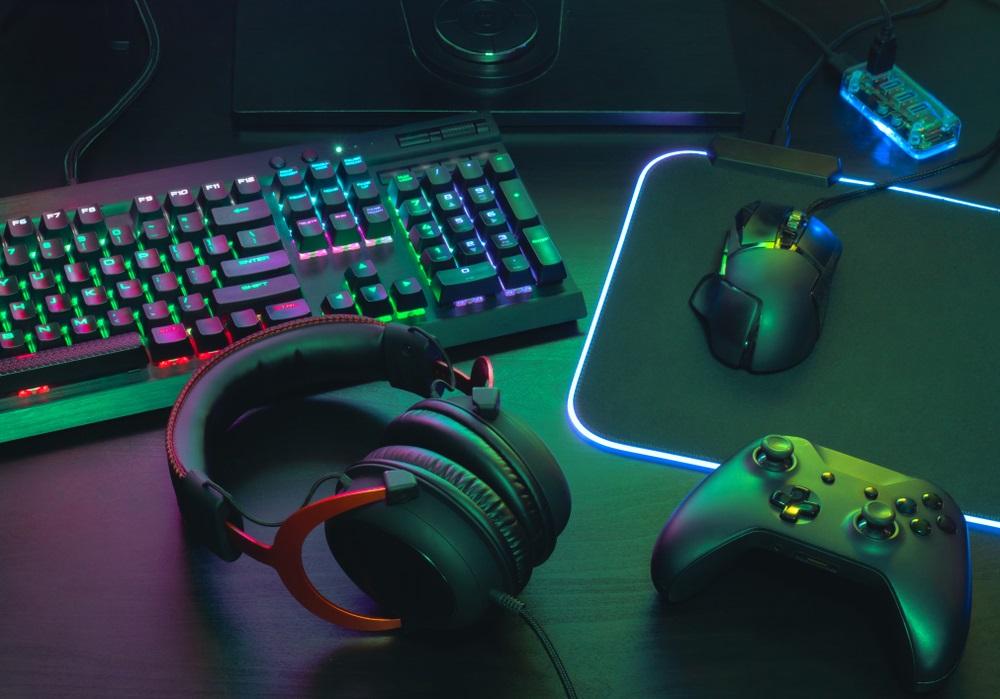 Gaming muis beste