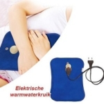 Innovagoods elektrische warmwaterkruik