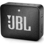 JBL Go 2 Zwart - Bluetooth Mini Speaker