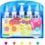Nince TIE-DYE kit van hoge kwaliteit Kit 2