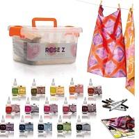 Rose Z's Eco Tie Dye Kit