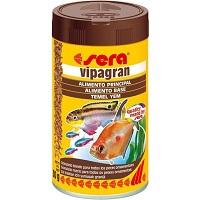 Sera Vipagran 100 ml visvoer korrels