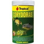 Tropical Corydoras (100ml) - Aquarium Visvoer