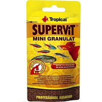 Tropical Supervit Mini Granulaat 10 gram