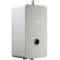 Bosch elektrische CV ketel 18 kw