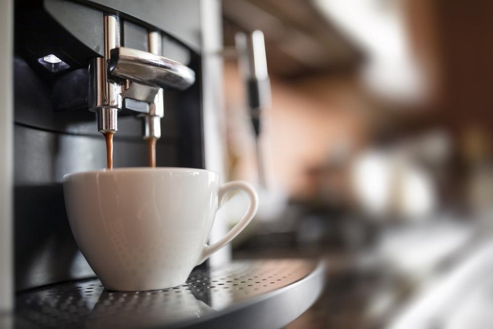 Espressomachine beste