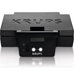 Krups FDK452 - Zwart