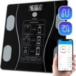 LifeWise SMART Bluetooth Weegschaal