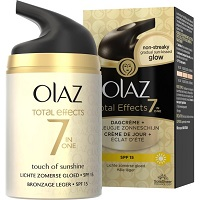 Olaz Total Effects 7in1 Hydraterend