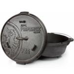 Petromax - Gietijzeren pan