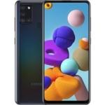 Samsung Galaxy A21s - 32GB - Zwart