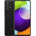 Samsung Galaxy A52 4G - 128GB - Awesome Black