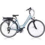 Villette le Bonheur elektrische fiets