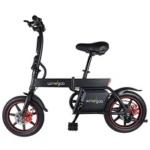 Windgoo B20 - Elektrische fiets