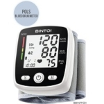 Bintoi® BXE100 - Bloeddrukmeter Pols