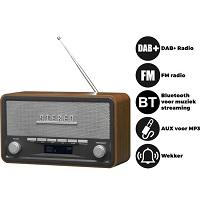 Denver DAB-18 - Retro DAB+ radio