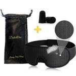 DutchOne Luxury Slaapmasker