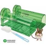 Forgoods diervriendelijke muizenval