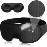 Homefy Luxe Slaapmasker