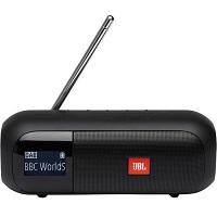 JBL Tuner 2 - Draagbare DAB+ radio