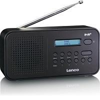 Lenco PDR-015BK - DAB radio