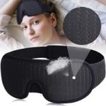 Medoes - Traagschuim Slaapmasker