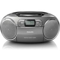 Philips AZB600 - DAB+ Radio CD-speler