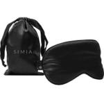 SIMIA™ Premium Zijden Slaapmasker