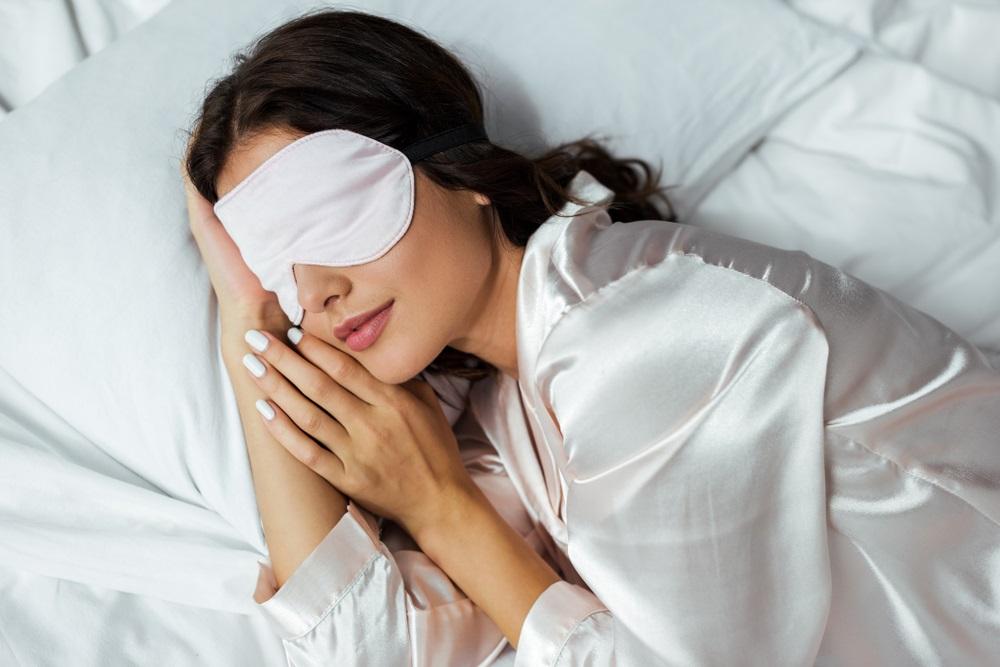 Slaapmasker beste