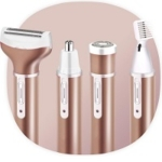 Smart-Tech - 4 in 1 Ladyshave