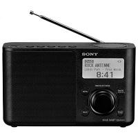 Sony XDR-S61D - DAB+ Radio