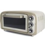 Ariete 979 - Retro Mini Oven - Beige